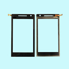 TOUCH SCREEN DIGITIZER GLASS LENS FOR HTC DIAMOND 2 II T5353 #GS-516