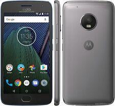 Motorola Moto G5 Plus - 32GB - GSM Smartphone (Unlocked Worldwide Desbloqueado)