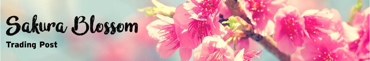 Sakura Blossom Trading Post