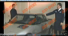 1991-1994 MERCURY CAPRI INITIAL HARDTOP FITMENT DVD - Ford Instructional Video!