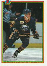 New listing Alexander Mogilny - 1990-91 Bowman - # 240 - ROOKIE - Sabres