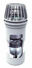 ACO Rückstauverschluss 310060 mit Geruchsverschluss für Lichtschächte Zubehör