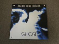 Ghost - Laser Disc - JAPAN LD 2disc