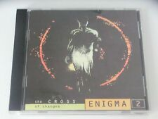 Enigma 2 the cross of changes CD