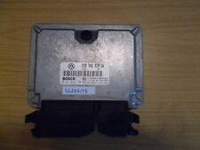 VW Passat 3B 1,9TDI Motorsteuergerät  Bosch 038906018 GA 0281010170
