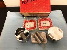 "Wiseco K1671 forged big bore piston kit Evo big twin 1340 Harley 3 5/8"" +.005"""