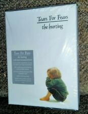 Tears for Fears, The Hurting 30th Anniversary Edition Box, 3 CDs+DVD, neu sealed