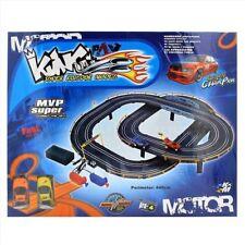 Circuito Pistas Carreras R/C