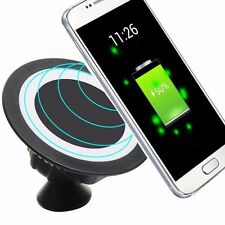 Car Charger stick Qi Wireless Charging Car Mount Holder For Qi Enabled Phone