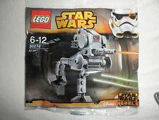 Lego Star Wars AT-DP Walker 30274 BNIB