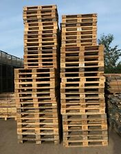 More details for epal euro pallets 1200 x 800 (used)