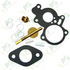 Ferguson TEA20 Petrol  TVO Carburettor Repair Kit  Zenith 24T2.