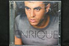Enrique Iglesias – Enrique - 2 Cds - Ballad, Vocal, Dance-pop, Soft Rock (C802)