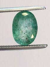 Eye Clean Excellent Cut Loose Emeralds