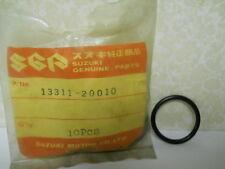 Suzuki NOS T125, 1967-71, Carburetor Cover ( o-ring ), # 13311-20010   S34