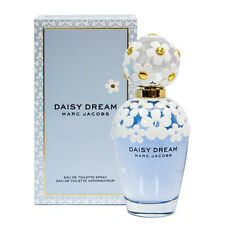 Marc Jacobs Daisy Dream 100ml EDT Spray Retail Boxed Sealed
