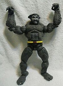 """Marvel Legends Icons: The Beast 12"""" Posable Action Figure"""