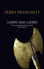 Lords and Ladies: (Discworld Novel 14) by Terry Pratchett (Paperback, 2005)
