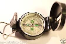 Vintage Eurohike Engineer Directional Compass