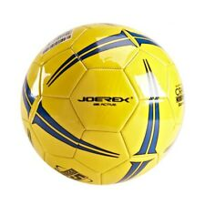 Joerex Soccer Ball Size 5 Pvc Club Football Indoor/Outdoor Sports Training Balls
