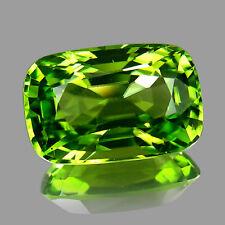 3.71ct Peridot 100% Natural Pakistan Nice Color Gemstone $NR