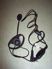 HYT ear microphone for Blackbox 2-way radio
