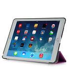 Funda para Apple iPad 6 , Air 2 , 9,7 Pulgada PROTECTORA SMART COVER Estuche