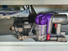 DYSON DC31 ANIMAL HANDHELD VACUUM - needs new battery