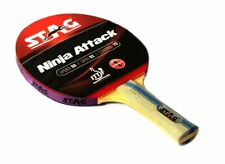 STAG Table Tennis Racket | Ninja Attack | ITTF APPROVED