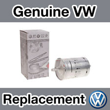 Genuine Volkswagen CV Transporter T4 (70) Petrol (91-96) Fuel Filter