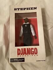 Neca Django Unchained Stephen Action Figure!