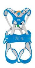 Petzl Ouistiti Kids Full Body Climbing Harness