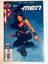 New X-Men #20, VARIANT Edition,Early X-23, MINT 9.9