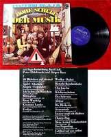 LP Insterburg & Co.: Hohe Schule der Musik