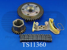 Engine Timing Set-VIN: 0 Preferred Components TS11360