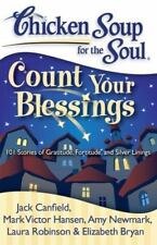 Chicken Soup for the Soul - Count Your Blessings (paperback)