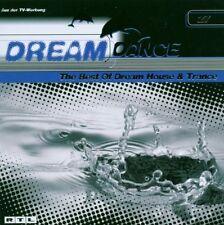 Dream Dance 27 (2003) Kai Tracid, Talla 2XLC, Lasgo, Starsplash, Snap!,.. [2 CD]