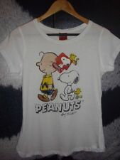 Basic Tees Cartoon T-Shirts for Women