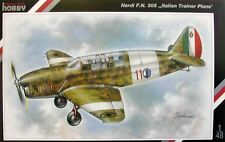 Special Hobby 1/48 Nardi F.N. 305 Italian Trainer Plane # 48018