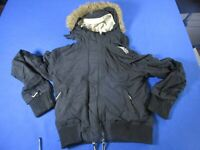 vtg 00s superdry professional windbomber japan Jacket coat large Ref010