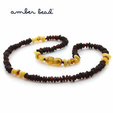"Amber 13 - 15.99"" Fine Necklaces & Pendants"