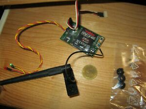 Robbe Sendemodul HFM 12-MC-Rasst  2,4 Ghz f Graupner  MC 19, 20, 22 MC 24, 6014,