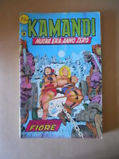 KAMANDI n°6 1977 Edizione Corno [G753A] BUONO DI RESA