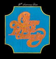 The Chicago Transit Authority - 50th Anniversary - CD Album - Pre Order - 30/8