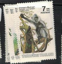 Thailand Monkey SC 1057-1 MNH (2ekx)