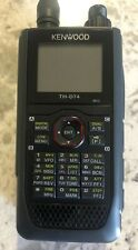 Kenwood THD74A Tri-band Handheld Transceiver