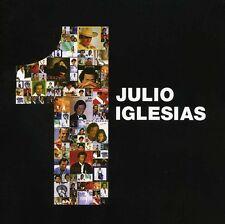 Julio Iglesias - Volume 1 [New CD] Portugal - Import