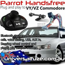 Parrot Car Electronics Adapters