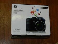 New in Box - GE Power Pro Series X500 16.0MP Camera - Black - 846951000559