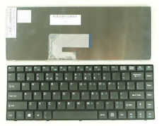 for MSI CR420 CR400 X350 EX465 CX420 CR420 X370 CR460 US Black Frame Keyboard